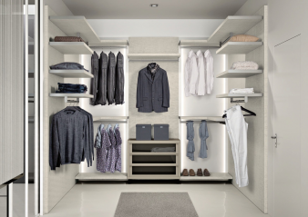 LDD Walk-In Wardrobe. Image: 1
