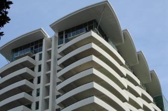 Hyatt Residences. Image: 1