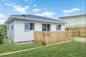 Housing New Zealand Stage 1, 1A & 1E. Image: 6