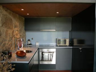 Valchromat Kitchen 02. Image: 2