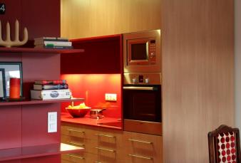 Valchromat Kitchen 05. Image: 5