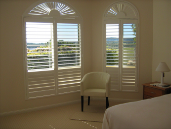Harrisons Blinds & Shutters. Image: 1
