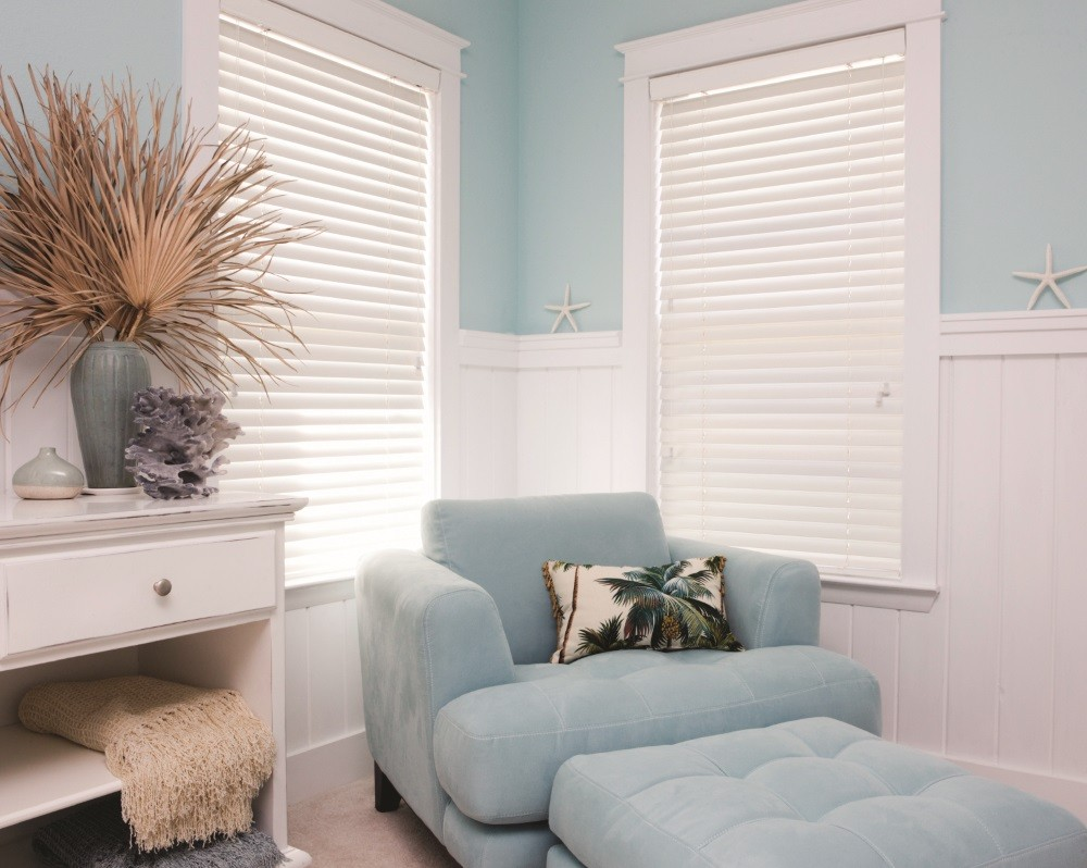 Our Blinds and Shutters Collection