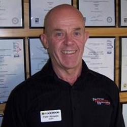 Lockwood Taupo PETER RICHARDS BUILDERS LTD