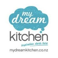 My Dream Kitchen - Stewart Scott Cabinetry Christchurch