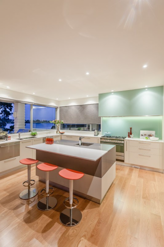 Tropical Kitchen. Image: 3