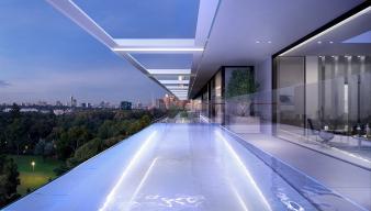 Penthouse Pool. Image: 3