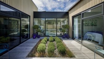 Bay View House 02. Image: 2