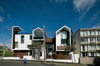 Housing – Multi-Unit category winner. Image: 19