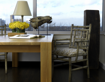 Dining Table. Image: 10