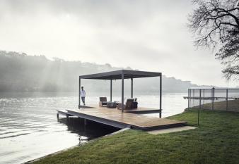 Lake Austin House 04. Image: 3