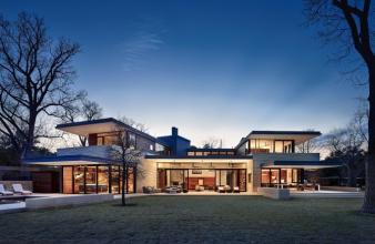 Lake Austin House 03. Image: 2