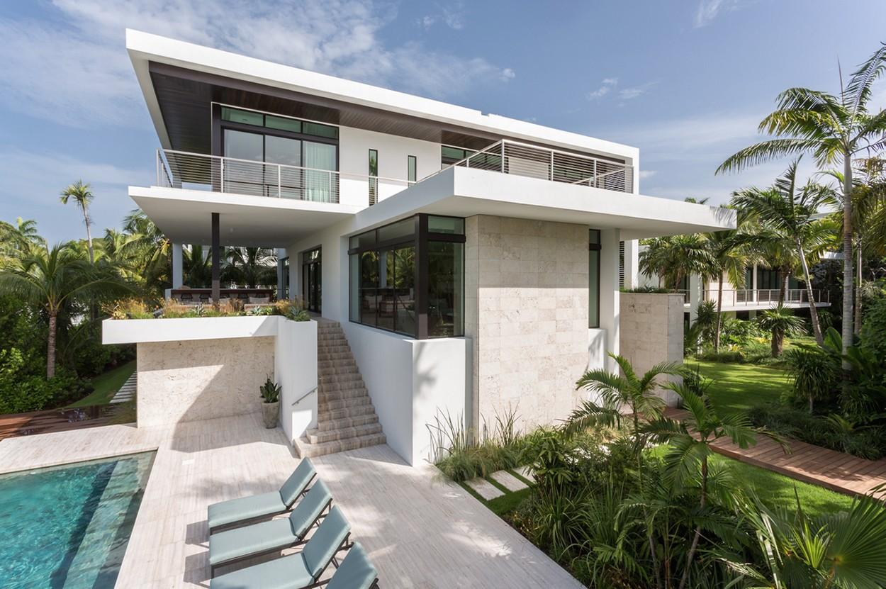 Hucker Residence