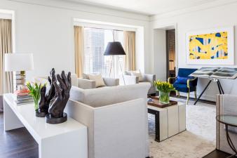 Chicago apartment 03. Image: 3
