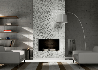 Tile trends 4 – Take a shine to it. Image: 4