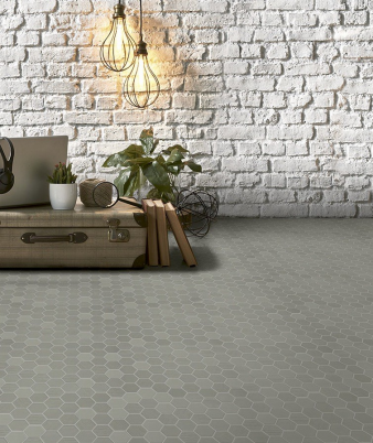 Tile trends 5 – Going geometric. Image: 5