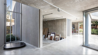 Barcelona House 04. Image: 5