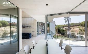 Barcelona House 08. Image: 6