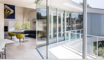 Barcelona House 02. Image: 2