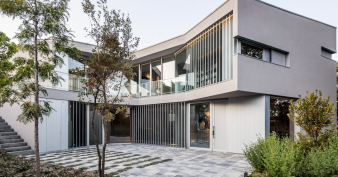 Barcelona House 05. Image: 8