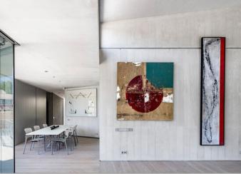 Barcelona House 07. Image: 4