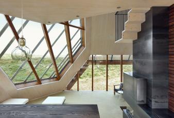 Dune House 01. Image: 2