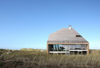 Dune House 02. Image: 1