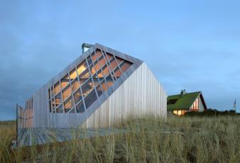 Dune House 03. Image: 3