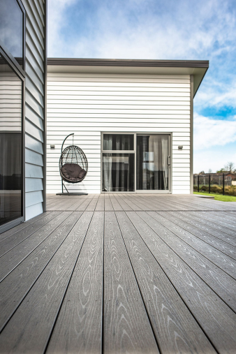 Envira Bevel Back Weatherboards - Family Focus in Canterbury. Image: 4