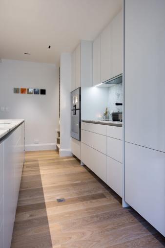 George Street, Apartment living. Image: 12