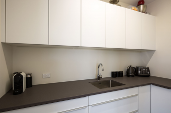 Dairy Flat Kitchen - Scullery. Image: 5