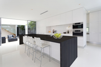 Dekton Kitchen Borea 2. Image: 62