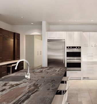RS11186 Dekton Kitchen - Trilium 2 (1). Image: 10