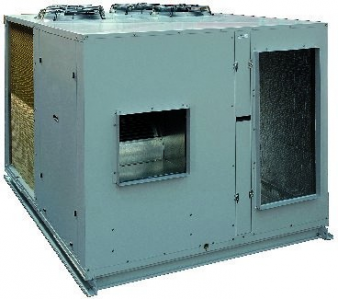 Temperzone Rooftop Packaged Units. Image: 7