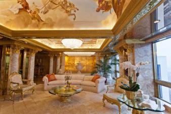 Trump Penthouse 02. Image: 2