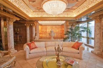 Trump Penthouse 08. Image: 8