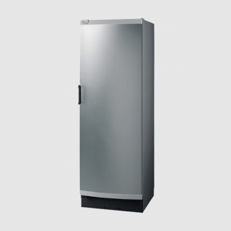 Vestfrost CFKS471STS Upright Fridge 370 Ltr. Image: 2