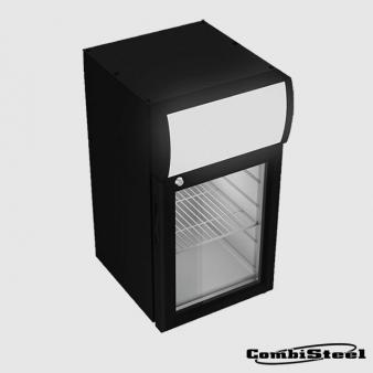 Combisteel 7022.0110 21 Ltr Counter Top Display Cooler. Image: 2