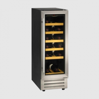 Tefcold TFW80S Wine Cooler 80 Ltr. Image: 3