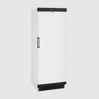 Tefcold SD1220: 190 Ltr Single Door Fridge - 1315mm High. Image: 4