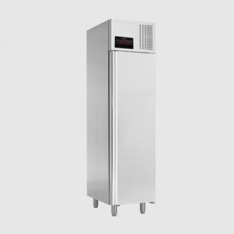 Mercatus Y5-500 Slim Blast Chiller / Freezer 204 Ltr. Image: 1