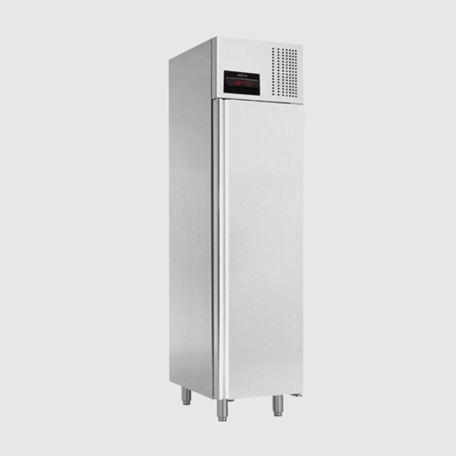 Mercatus Y5-500 Slim Blast Chiller / Freezer 204 Ltr
