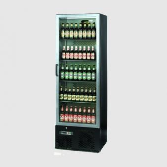 Infrico ZXS10 324 Bottles Single Door Bottle Cooler. Image: 1