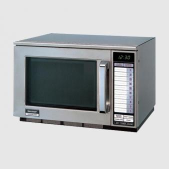 Microwaves. Image: 2