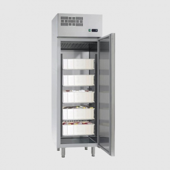 Mercatus X3: 311 Ltr Fish Fridge. Image: 4