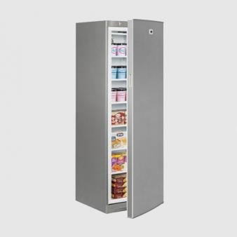 Interlevin CEV350 Commercial Catering Freezer 254 Ltr. Image: 1