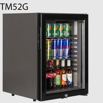 Tefcold TM52G Minibar Display Fridge 51 Ltr. Image: 3