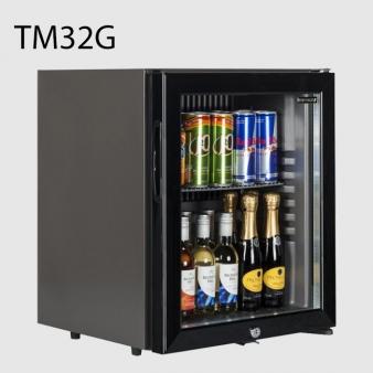 Tefcold TM32G Minibar Display Fridge 31 Ltr. Image: 1