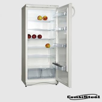 Combisteel 7022.0008 : 275 Ltr SS Single Door Catering Refrigerator. Image: 3