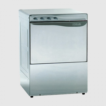 Kromo AQUA40 Glass Washer 17 Glass Capacity. Image: 3